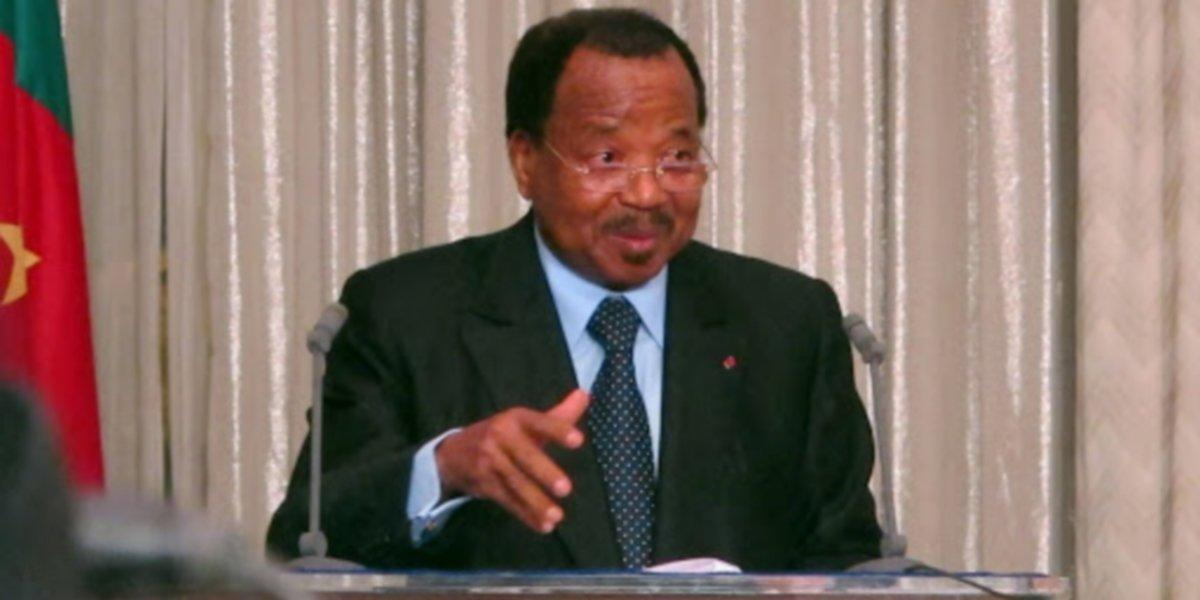 Assemblée nationale :voici les 4 nouveaux projets de lois envoyés par Biya