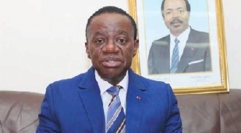 Covidgate : surprise générale durant l'audition de Jacques Fame Ndongo