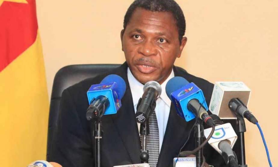 Ce que Paul Biya attend des 10 gouverneurs des régions, selon Atanga Nji