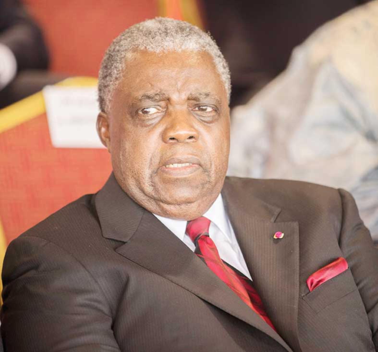 Covidgate : René Sadi veut sauver la tête du gouvernement