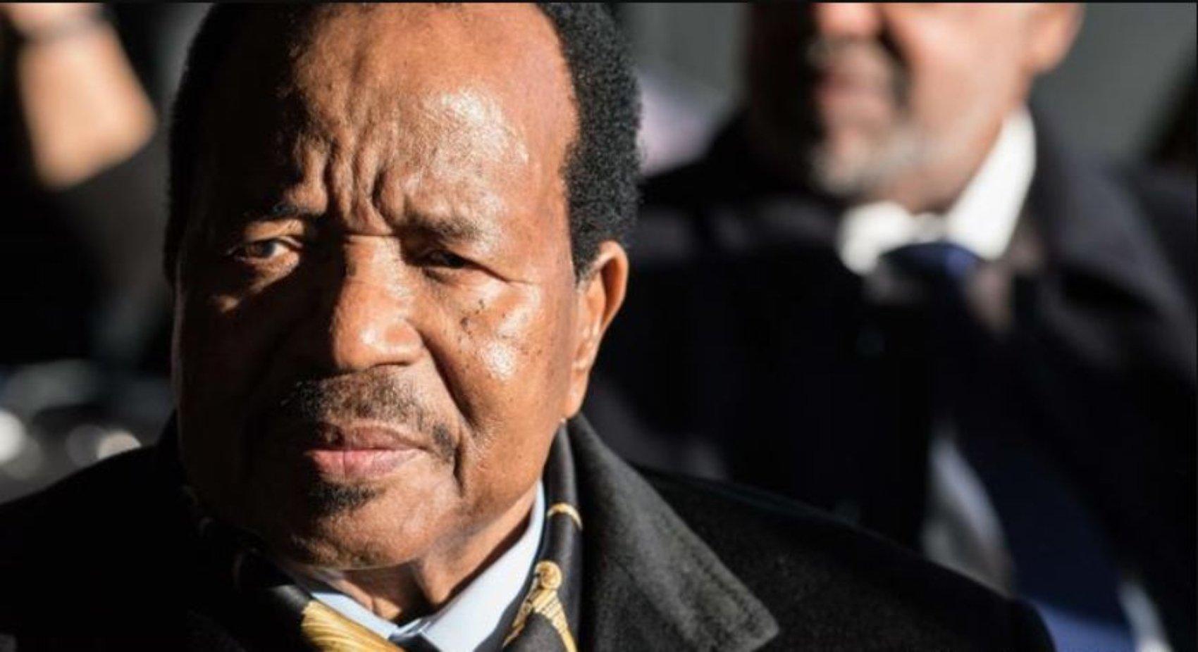 Manipulation: ce que cache l'annulation du retour de Paul Biya au Cameroun