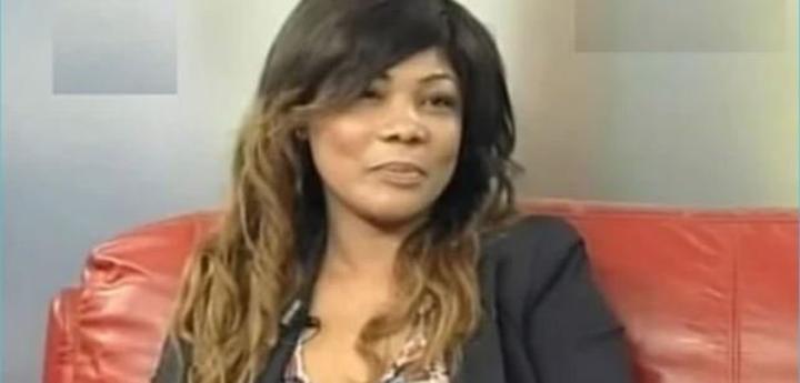 Le PCRN est un parti de buzz - Marlène Emvoutou (vidéo)