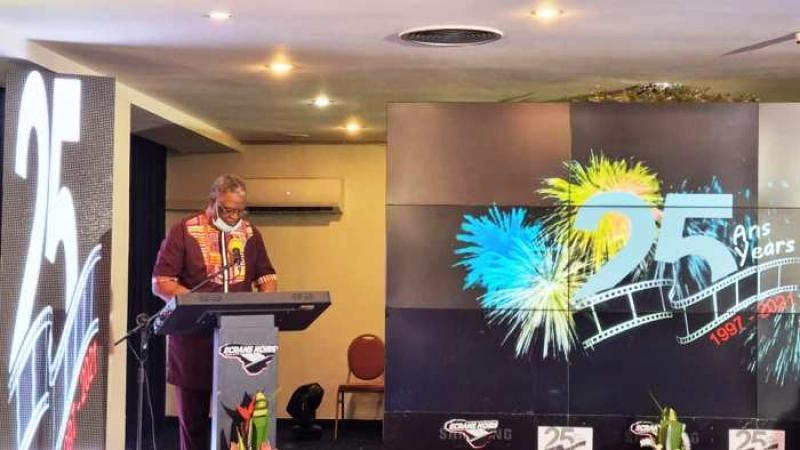 Cinéma: Le festival « Ecrans Noirs » célèbre son 25e anniversaire à Douala