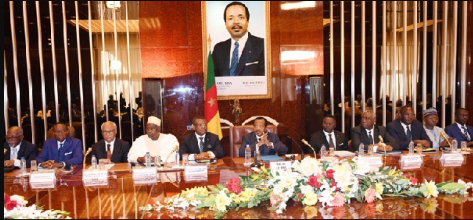 Sérail: liste des ministres de Biya détenant la double nationalité