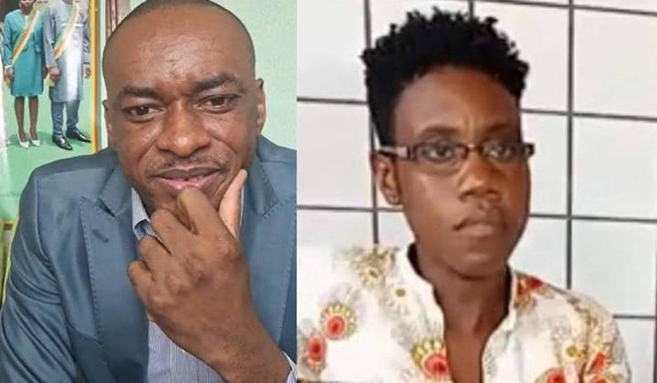 Sacrifices: 'Mirabelle est morte, Cabral Libii sera maintenant président '