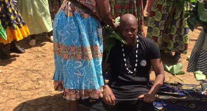 Nécrologie: Amobe Mevegue est mort