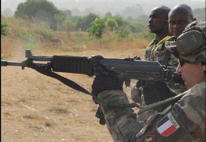 Sécurité: le pouvoir de Yaoundé forme ses Commandos