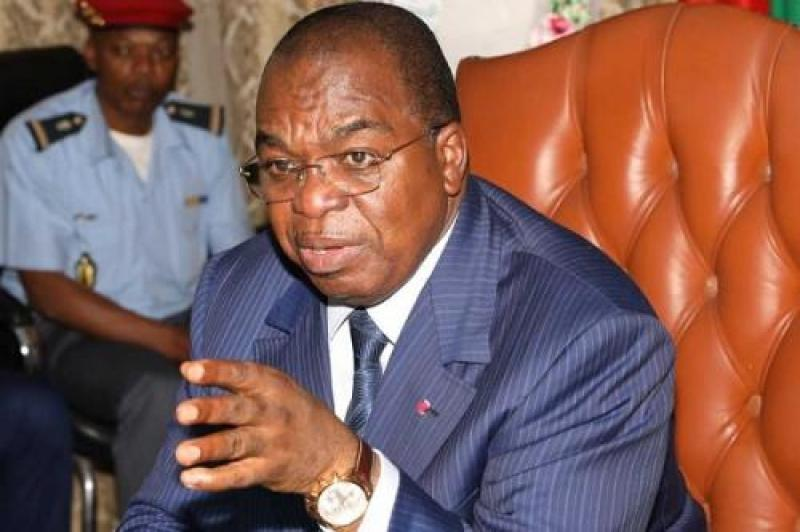Cameroun – Covid-19 : Selon Jeune Afrique, le ministre Louis-Paul Motaze, touché par le coronavirus, a été évacué en catastrophe ce jeudi en Suisse