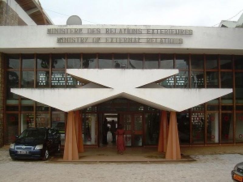 Opération de maintien de la paix: Le ministère des Relations Extérieures abrite un séminaire national de trois jours