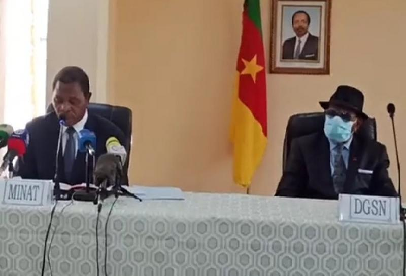 Cameroon: Any individual caught assaulting a Police Officer shall face the heavy arm of the law - Atanga Nji