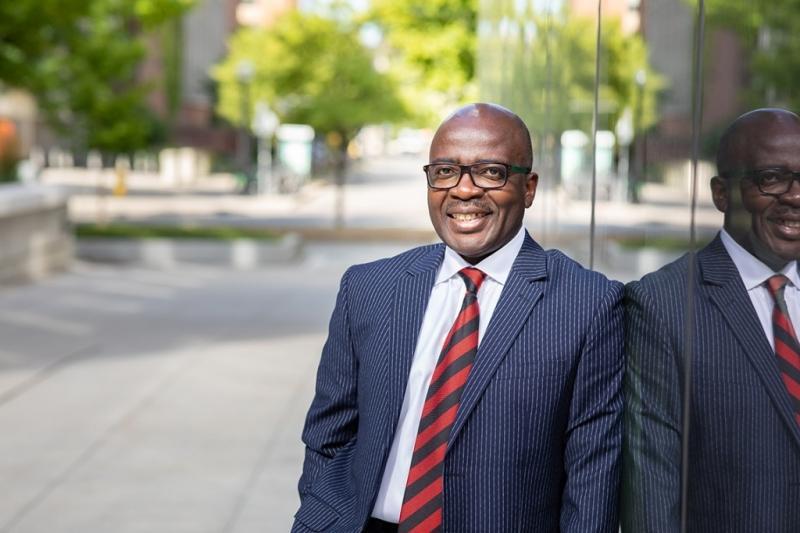 Cameroun/Canada – Reconnaissance: L'universitaire camerounais Alexis Tcheyap intègre la prestigieuse Société Royale du Canada