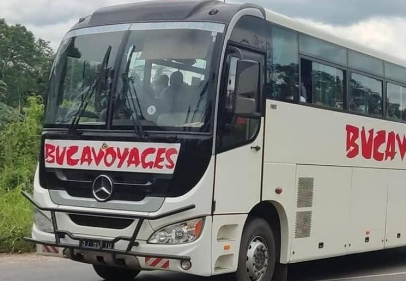 Cameroun – Sécurité routière: Le ministère des Transports retire le permis de conduire d'un chauffeur sur l'axe Douala-Yaoundé, pour excès de vitesse