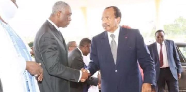 Guerre de clans à Etoudi: Mvondo Ayolo livré à Paul Biya