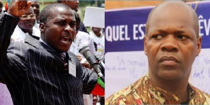 Ateba Eyene et Amobe Mevegue: révélations sur l'élimination mystique des voix qui gènent