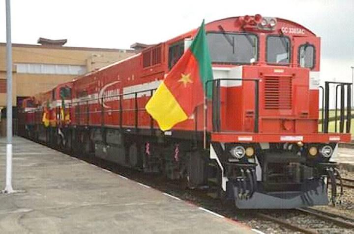 Cameroun : un train de Camrail entre en collision avec une voiture (lourd bilan)