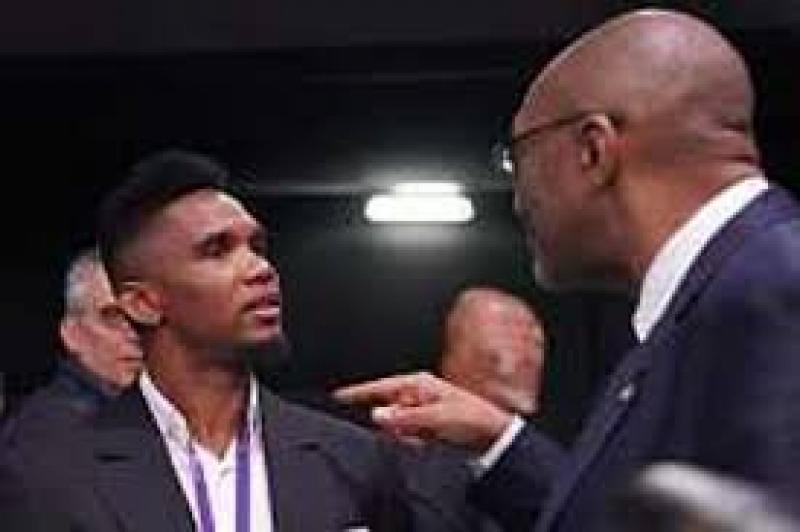 Fecafoot: La Candidature de Samuel Eto'o Fils validée pour le poste de délégué départemental.