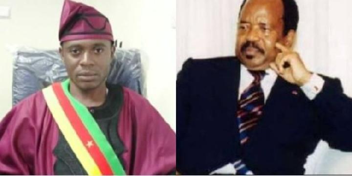 Incarcération des militants du MRC: Joseph Espoir Biyong écrit à Paul Biya