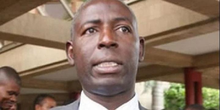 'Voici pourquoi le Prof Alain Fogue est l'otage du RDPC'