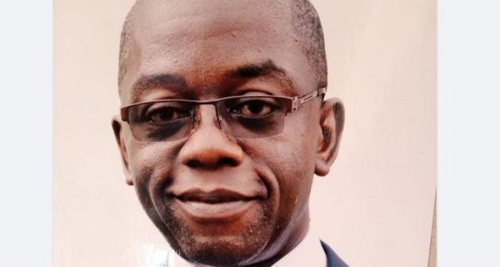 Christian Mbaka est mort d'un arrêt cardiaque ce lundi