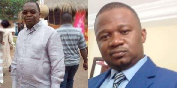 Evacuation de Motaze : David Eboutou annonce une mauvaise nouvelle