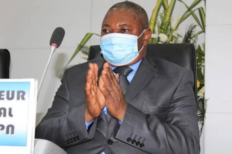 Cameroun – Insolite: Le DG de l'Autorité Portuaire Nationale, Louis Eboupeke, prescrit la fouille de ses collaborateurs, après la découverte des «fétiches» au siège de l'entreprise