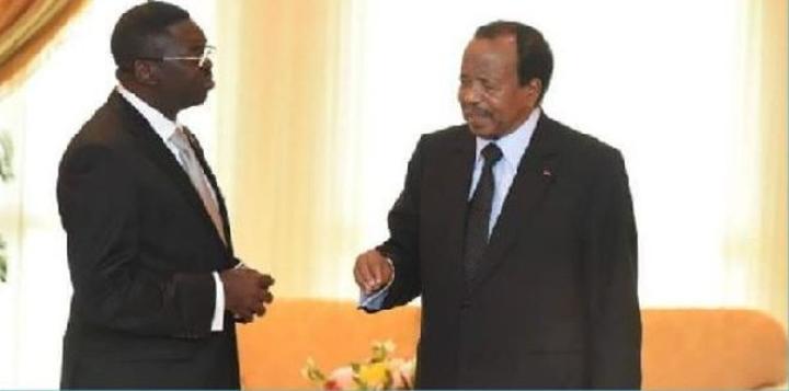 Scandale de la CAN: Paul Biya se réveille (enfin) et demande des explications à Ngoh Ngoh