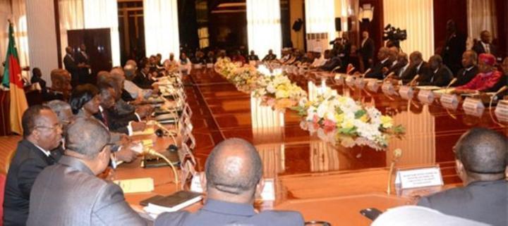 Cameroun: absence de conseil de ministres ou le culte de la cacophonie