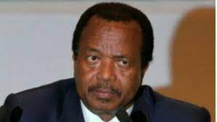 Cameroun - Mafia au sommet de l'Etat: quand Lazare Atou défiait Paul Biya