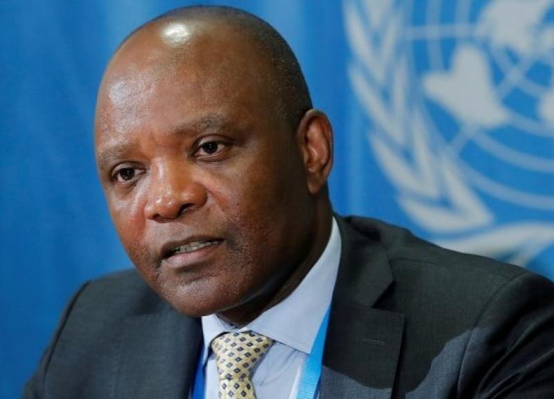 Cameroun – Consécration: Le Camerounais John Nkengasong dans le Top 100 des personnalités les plus influentes au monde en 2021, selon le magazine «Time »