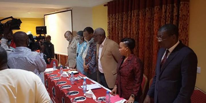 Cameroun : des cadres de l'UPC se donnent rendez-vous devant la justice