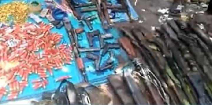 Bafut: les Ambazoniens attaquent la brigade de gendarmerie d'Agyati et tuent un élément