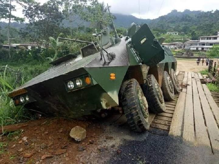 NOSO : l'armée camerounaise face à une difficulté imprévue
