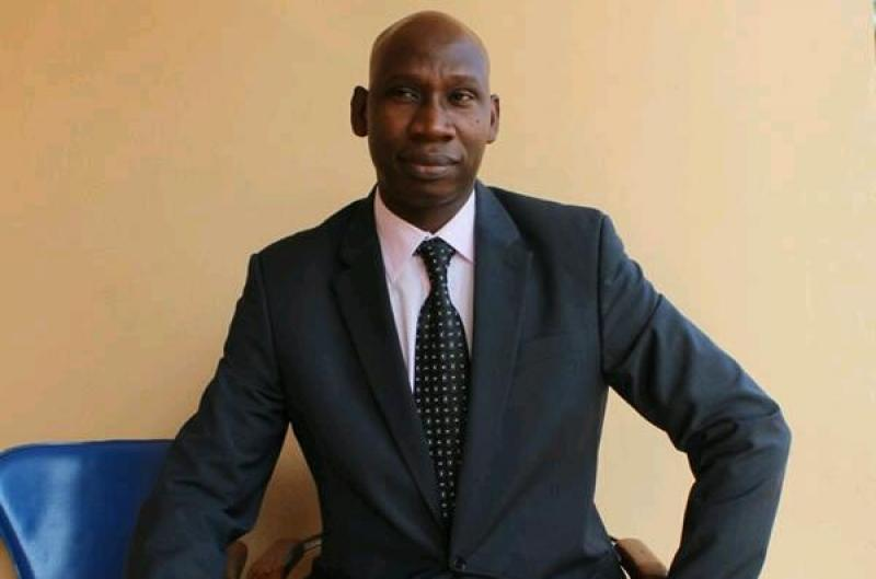 Crise à la FECAFOOT/Abdouraman Hamadou: « Si Samuel Eto'o va dans ce faux processus électoral, même s'il gagne, ça va être annulé »