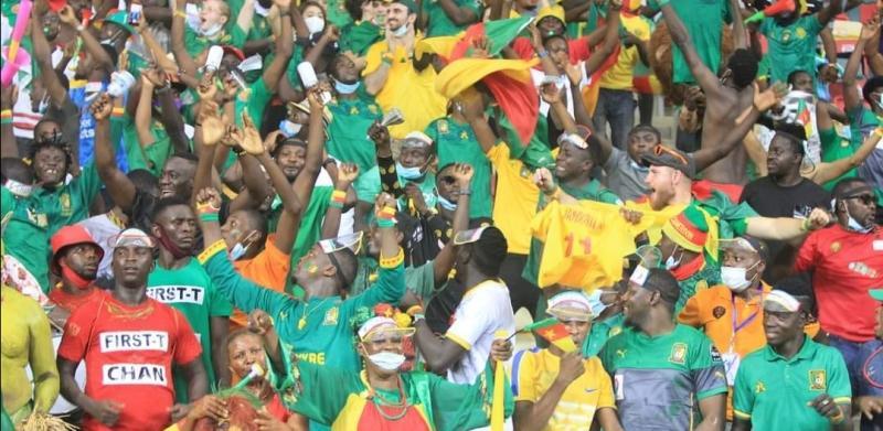 Eliminatoires Mondial 2022: Après le bannissement du Stade d'Olembe, le public est invité au stade Japoma pour un match des Lions indomptables