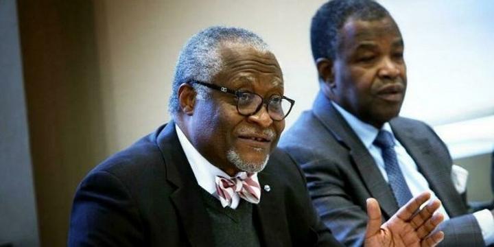 NOSO : Me Akere Muna plaide en faveur du dialogue