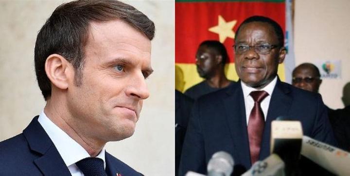 Alternance: un ministre dévoile le deal que Kamto essaie de conclure avec la France