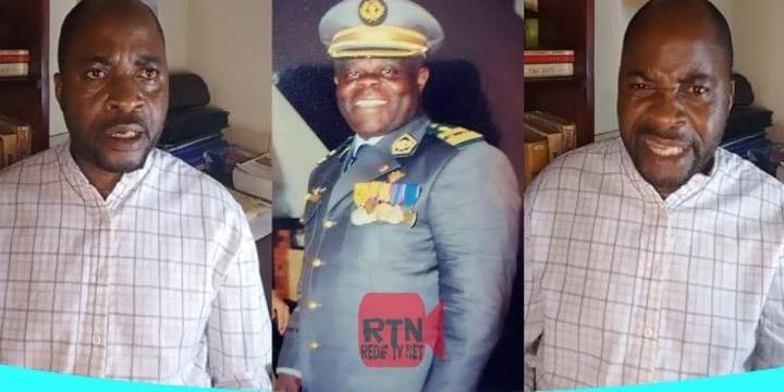 Torture sur le Dr Fridolin Nke : la tête du Colonel Emile Bamkoui mise à prix