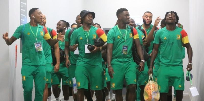 Eliminatoires Mondial 2022: Attendue au Maroc, l'équipe du Cameroun est clouée au sol à Douala.