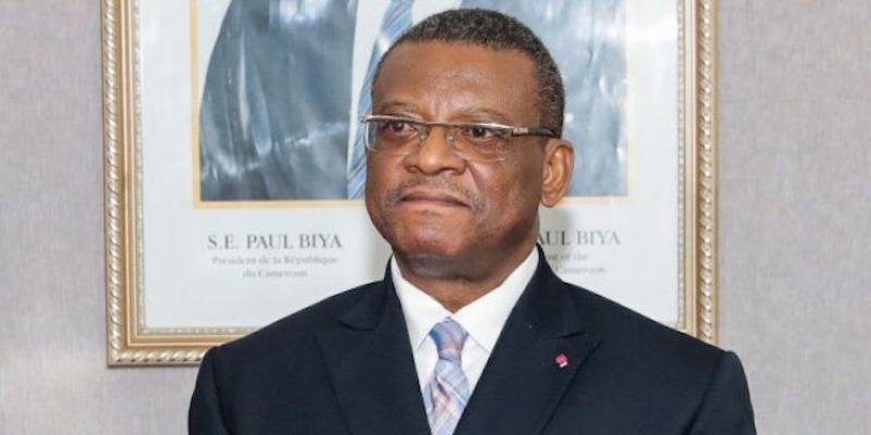 Crise anglophone/Joseph Dion Ngute (Premier Ministre): «Il y a des départements du Nord-Ouest qui connaissent déjà la paix»