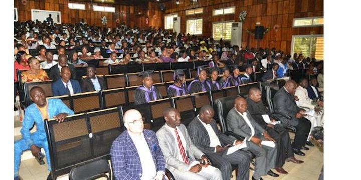 L'Institut universitaire Catholique Saint-Jérôme de Douala au centre d'une polémique