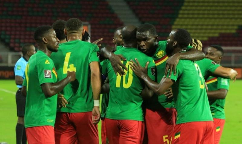 Football/Elim. Mondial 2022: Les Lions indomptables s'imposent face au Mozambique sur le fil (0-1)