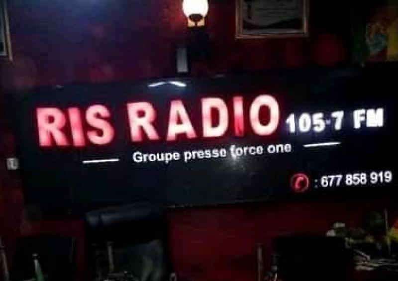Médias: Un incendie se déclare dans les studios de la radio RIS FM à Yaoundé (vidéo)