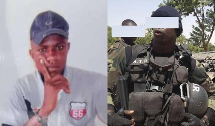Désertion d'un élément du BIR : un militant du MRC arrêté à Maroua