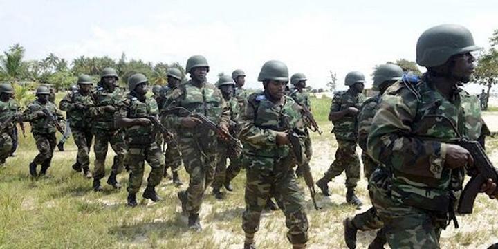Attaques sécessionnistes au NOSO : L'armée rassure !