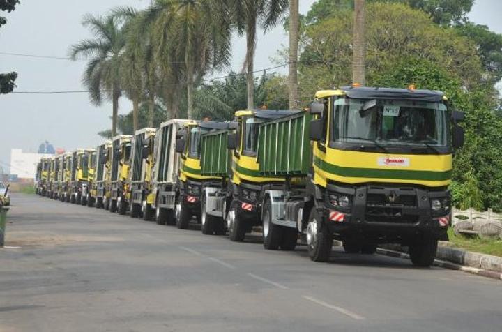 Cameroun : Hysacam paralysée par les impayés de l'Etat
