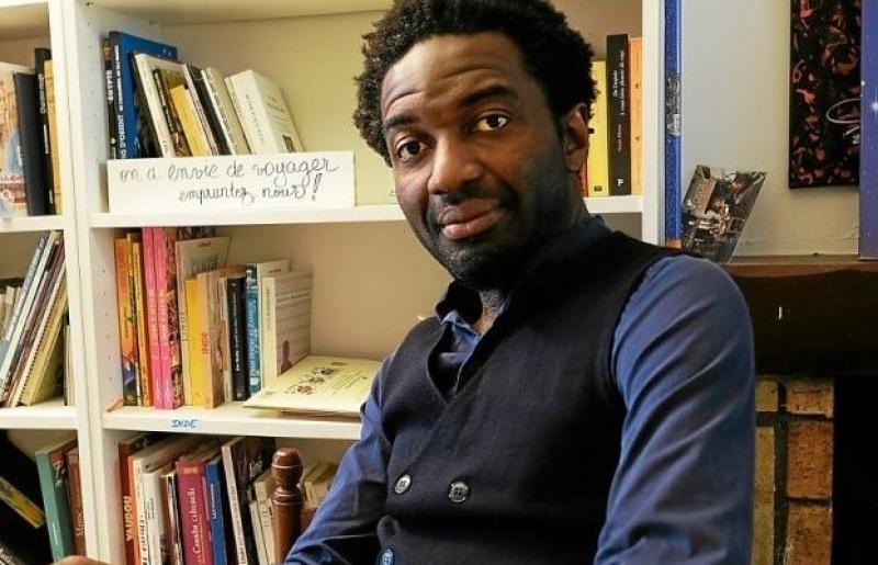 Littérature: Le Camerounais Marc Alexandre Oho Bambe parmi les cinq finalistes du «Prix les Afriques» 2021