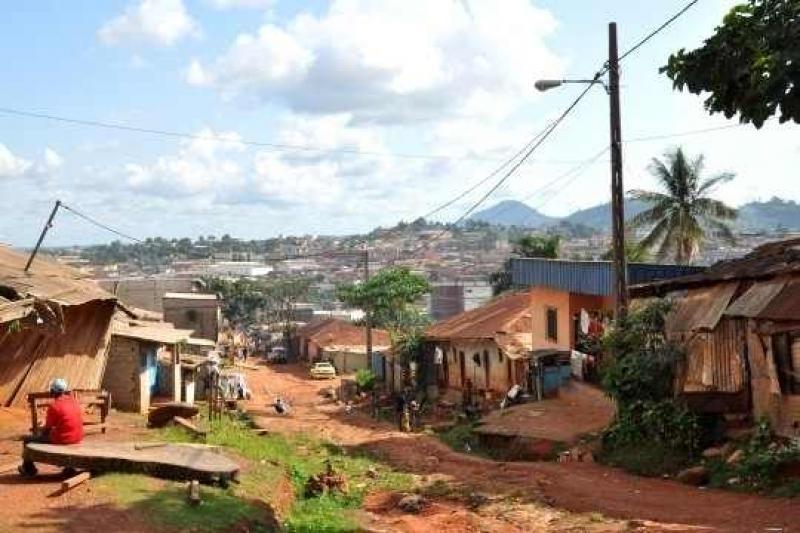 Fait divers: Une femme retrouvée morte dans une rigole à Yaoundé