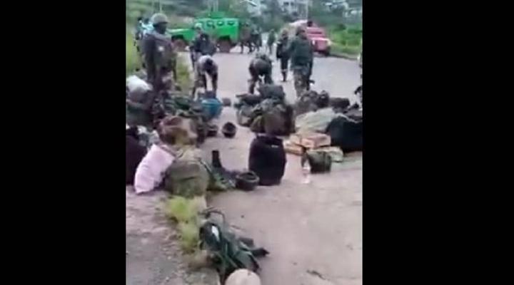 NOSO: nouvelle attaque sécessionniste enrégistrée à Bui