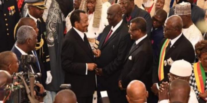Sérail: le frère d'un ministre lance déjà les hostilités de l'après-Biya [VIDEO]