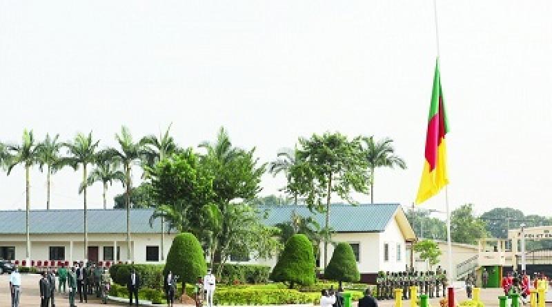 MINUSCA: Le 7ème contingent camerounais de retour au pays après une mission de 12 mois en Centrafrique